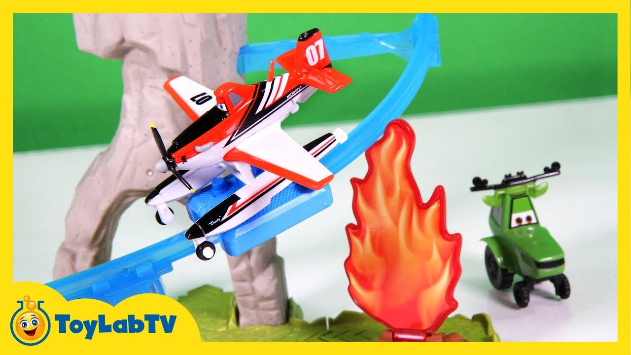 disney planes fire and rescue firefighter dusty www