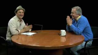 KPCS Ep 45:   4/4/2010 Earthquake during live show with Kevin Pollak and Henry Winkler