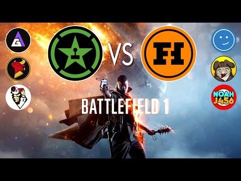 Battlefield 1 Let