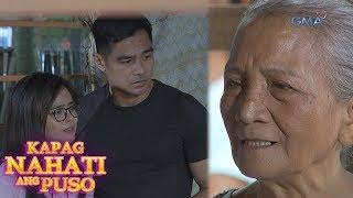 Kapag Nahati Ang Puso: Claire fails Miranda's dare   Episode 19