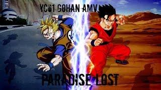 Video 「 Son Gohan AMV 」- [ Paradise Lost ] 60FPS download MP3, 3GP, MP4, WEBM, AVI, FLV November 2018