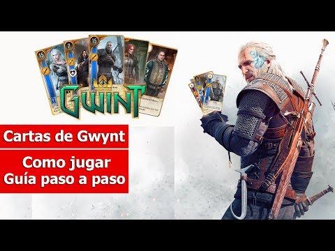 The Witcher III: Wild Hunt | Tips y Trucos | Como jugar Gwynt (Guía paso a paso) thumbnail