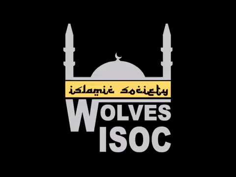Isoc Wolv Islamic exhibition
