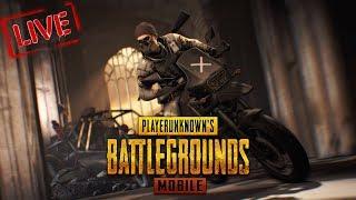 🔴LIVE STREAM - COD Black Ops 4 & Mobile PUBG xD