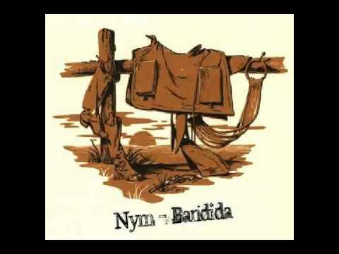 Nym - Warm Blooded Lizard - 11 - Bandida