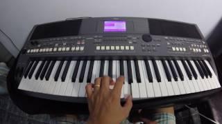 P2 Hướng Dẫn Piano Canon C - Ủy Mị Sướt Mướt Tình Cảm Nhất - Nguyễn Kiên