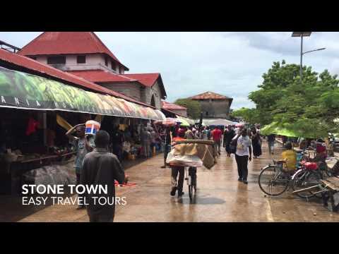 ZANZIBAR TOURISM - Zanzibar Tanzania