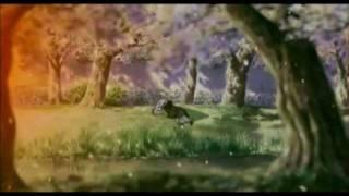 Rurouni Kenshin (samurai x) Nightwish Ever Dream