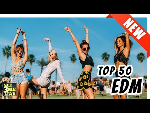 TOP 50 EDM/Electronic Dance Songs This Week, 19 September 2017