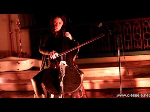 Julia Kent - Ailanthus Live // St. Paul's Sessions 25-11-2016