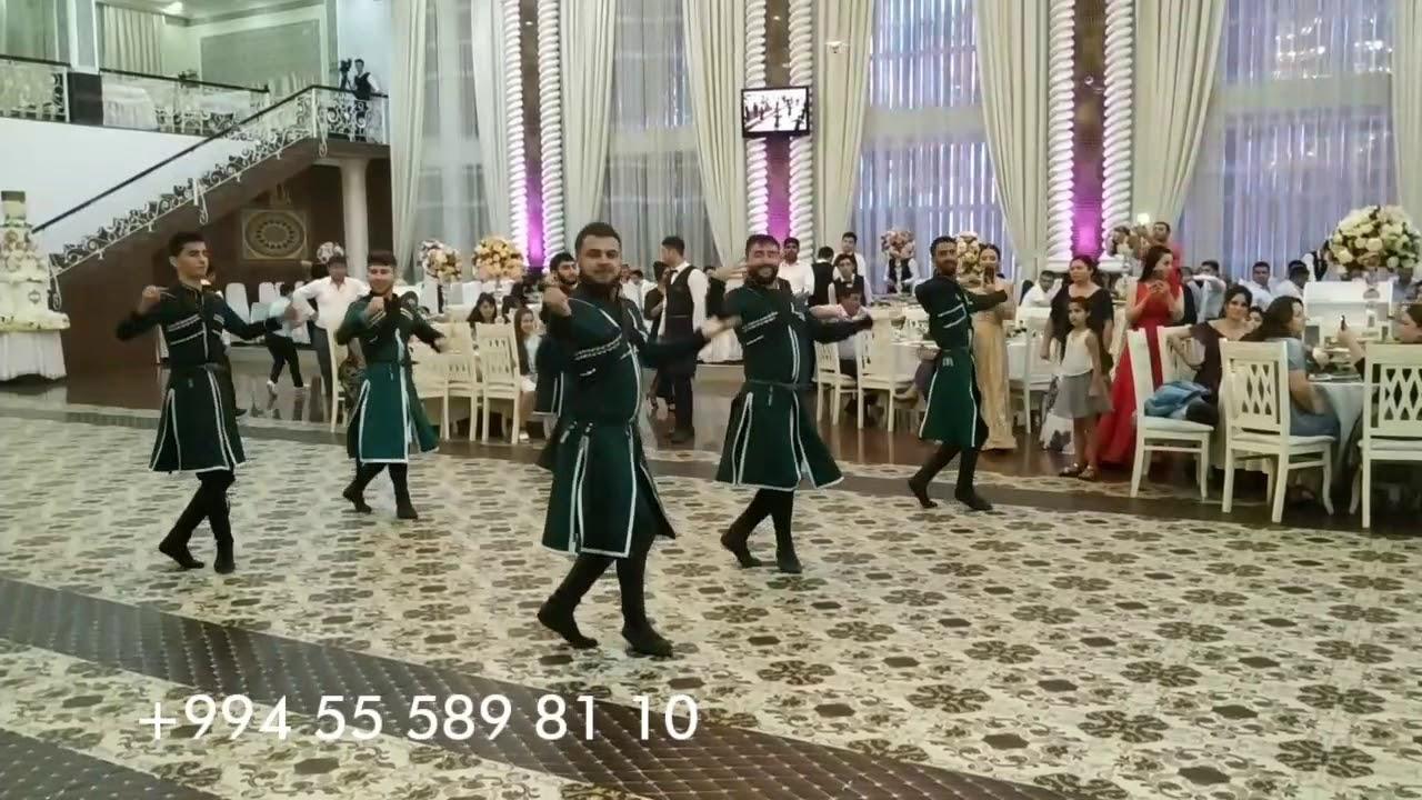 Dikiy Kavkaz . Toylardan möhtəşəm görüntülər. 2019