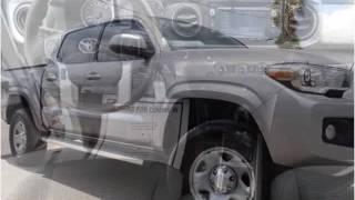 2016 Toyota Tacoma Used Cars Ocoee FL