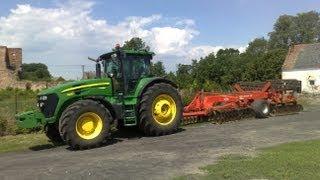 Dźwięk Maszyn Rolniczych (Jest Moc :D) / Sound Agricultural Machinery - Spudłów