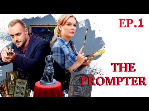 SKETCH OF MURDER: THE PROMPTER. Episode 2 - Ep1
