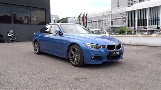 2014 BMW 328i M Sport Start-Up and Full Vehicle Tour