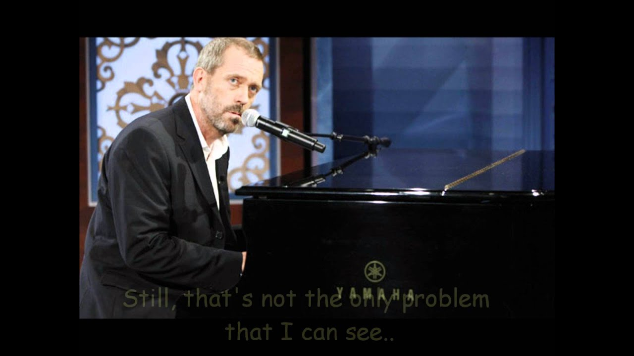 Didn't It Rain (Hugh Laurie album) - Wikipedia