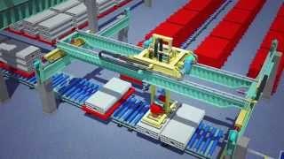 Трёхмерное производство панелей  3D printers