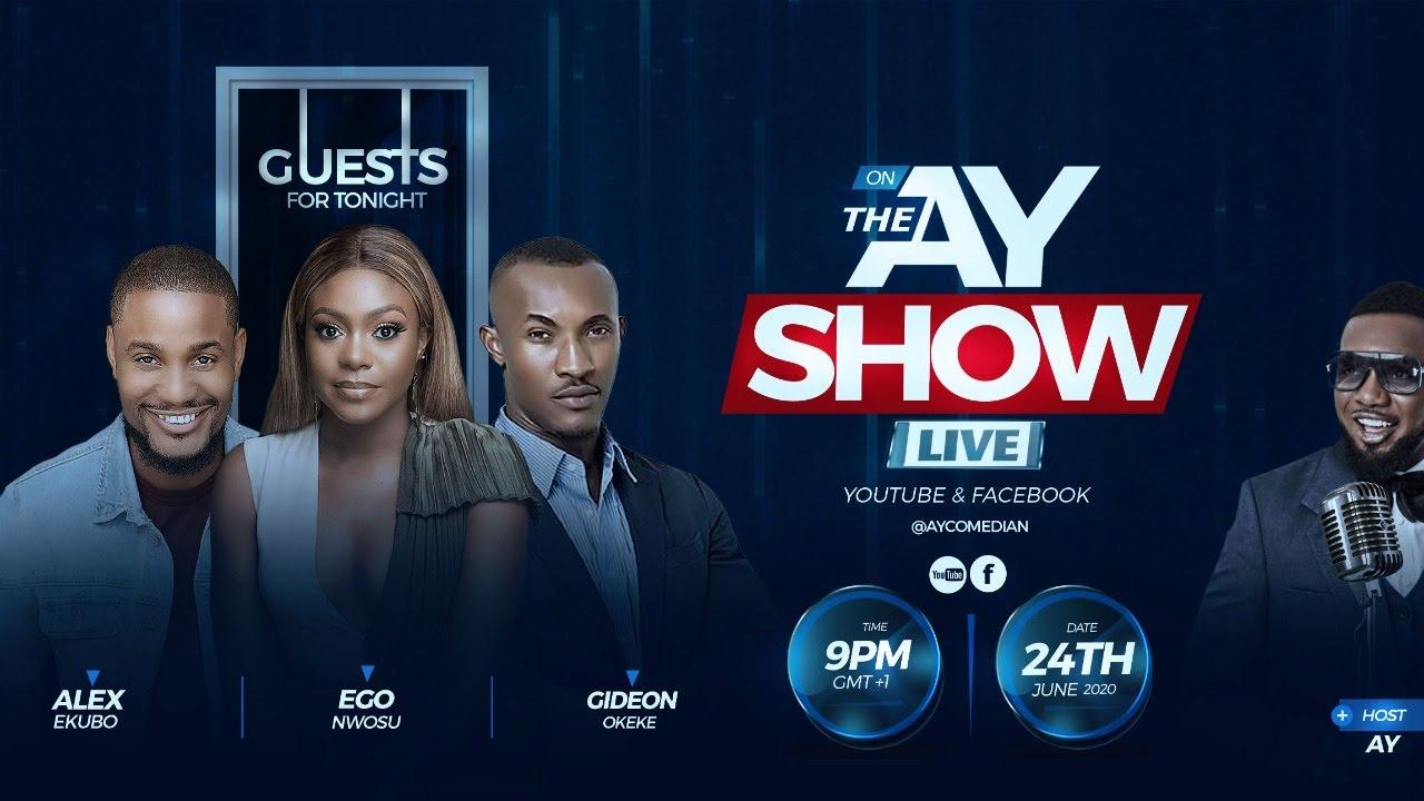 AY Show