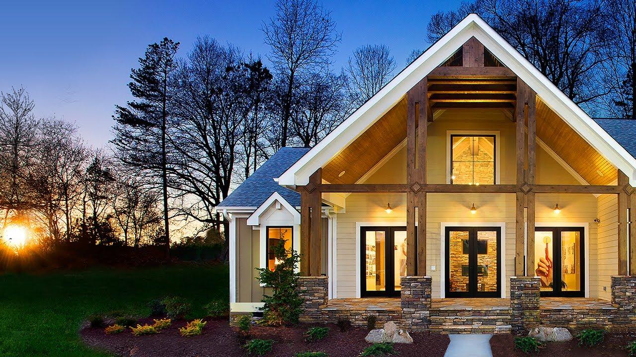 Raleigh Durham Custom Homes – Custom Home Builders