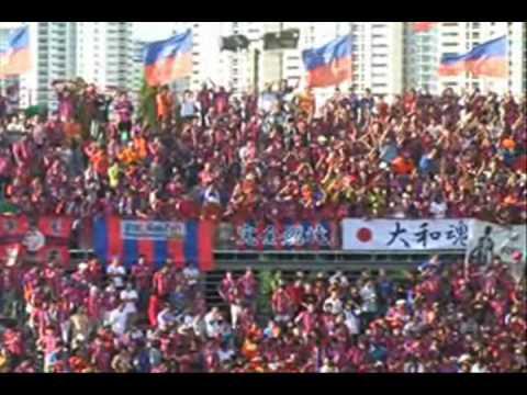 Thai Port Fans