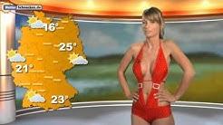 Wetter für Donnerstag, 30.06.2011 von SexyAnja.