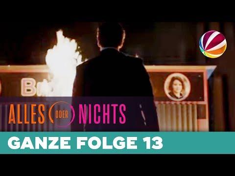 Der Brand | Ganze Folge 13 | Alles oder Nichts | SAT.1 TV