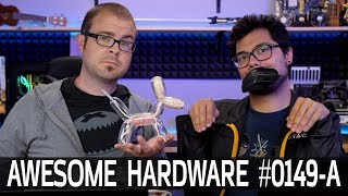Awesome Hardware #0149-A: Most Powerful Mini PC, R.I.P. Kaby Lake-X, Zen 2 sampling