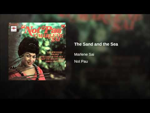 The Sand and the Sea
