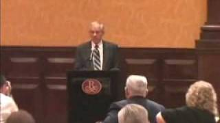 ron paul answers question if he is a member of the cfr