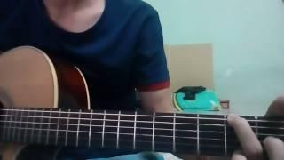 Mashup Lạc nhau có phải muôn đời - Sorry i love you guitar.