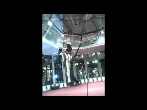 The Esther Williams Girls - Synchronized Lyrasphere