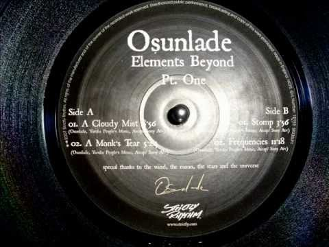 Osunlade-A Monk`s Tear