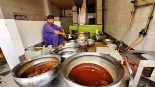 Pakistan MEAT FEAST! Street Food Tour of Karachi Food Street