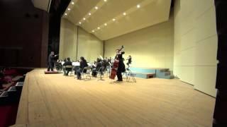 27.10.12 静岡県御殿場市にて開催された「吹奏楽の集い2015」に参加した...