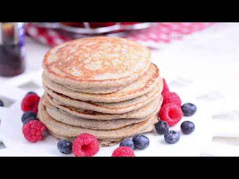 banana-oatmeal-pancakes