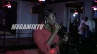 Download FEMALE ARTIST'S PERFORM LIVE @ MAXWELL'S OPEN MIC NIGHT MP3 song and Music Video