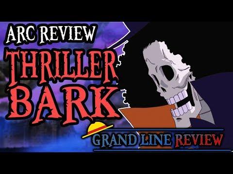 Thriller Bark (Arc Review)