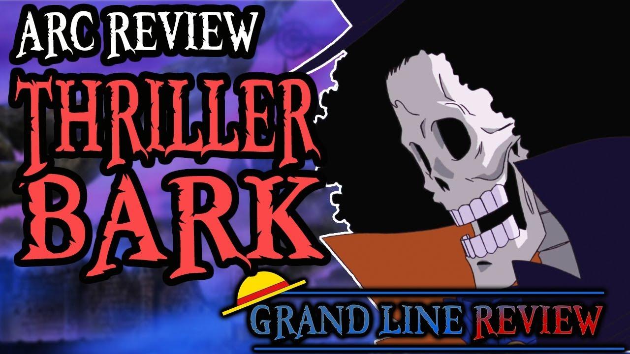 Video Thriller Bark (Arc Review)