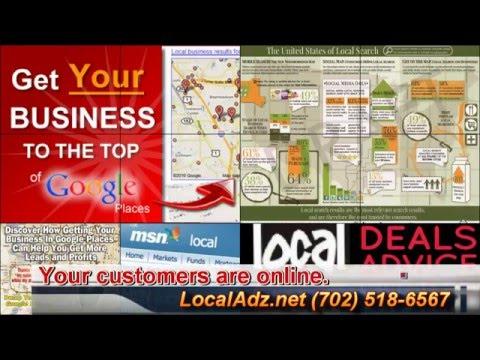 Local | Las Vegas Marketing Services | LocalAdz.net