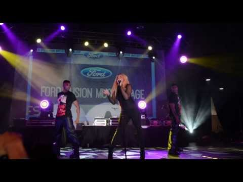Tamar Braxton Performs The One at For Sisters Only In Atlanta