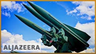 UN Security Council Meeting Discusses US Missile Test