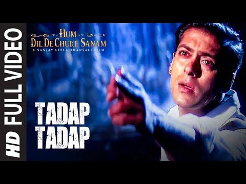 Tadap Tadap Full Video | Hum Dil De Chuke Sanam | Salman Khan, Aishwarya Rai