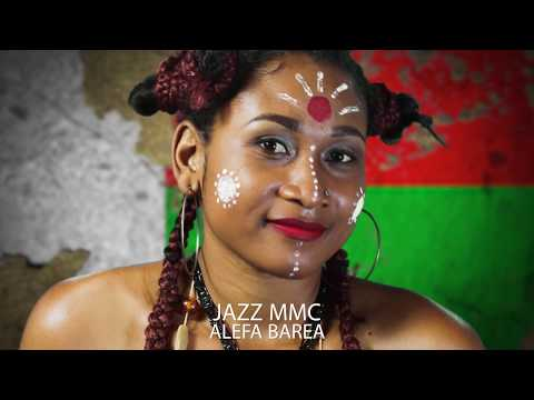 JAZZ MMC - ALEFA BAREA  ( News 2019 )