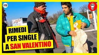 Rimedi Per Single a San Valentino - Luogo Comun...que - theShow