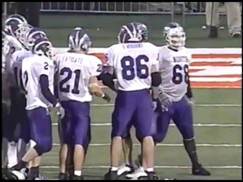 2004 IHSA Boys Football Class 8A Champ. Game: Downers Grove North vs. Park Ridge Maine South