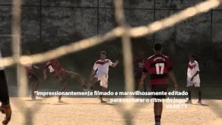 Campo de Jogo - Trailer Oficial