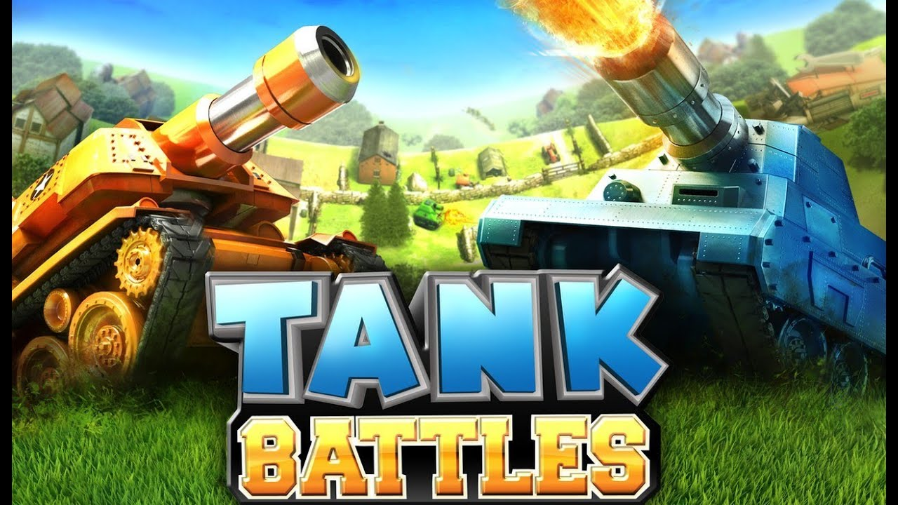 Games Tank