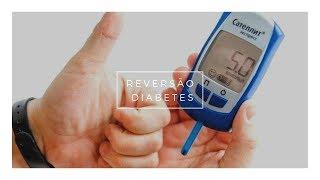 Ardentes diabetes saltos