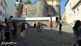 Мукачево,замок