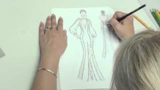 Свадебные платья с рукавами. Введение(Чтобы научиться шить роскошные корсеты, свадебные и вечерние платья, заходите на сайт http://corset.co.il и подписыв..., 2016-03-01T01:20:48.000Z)